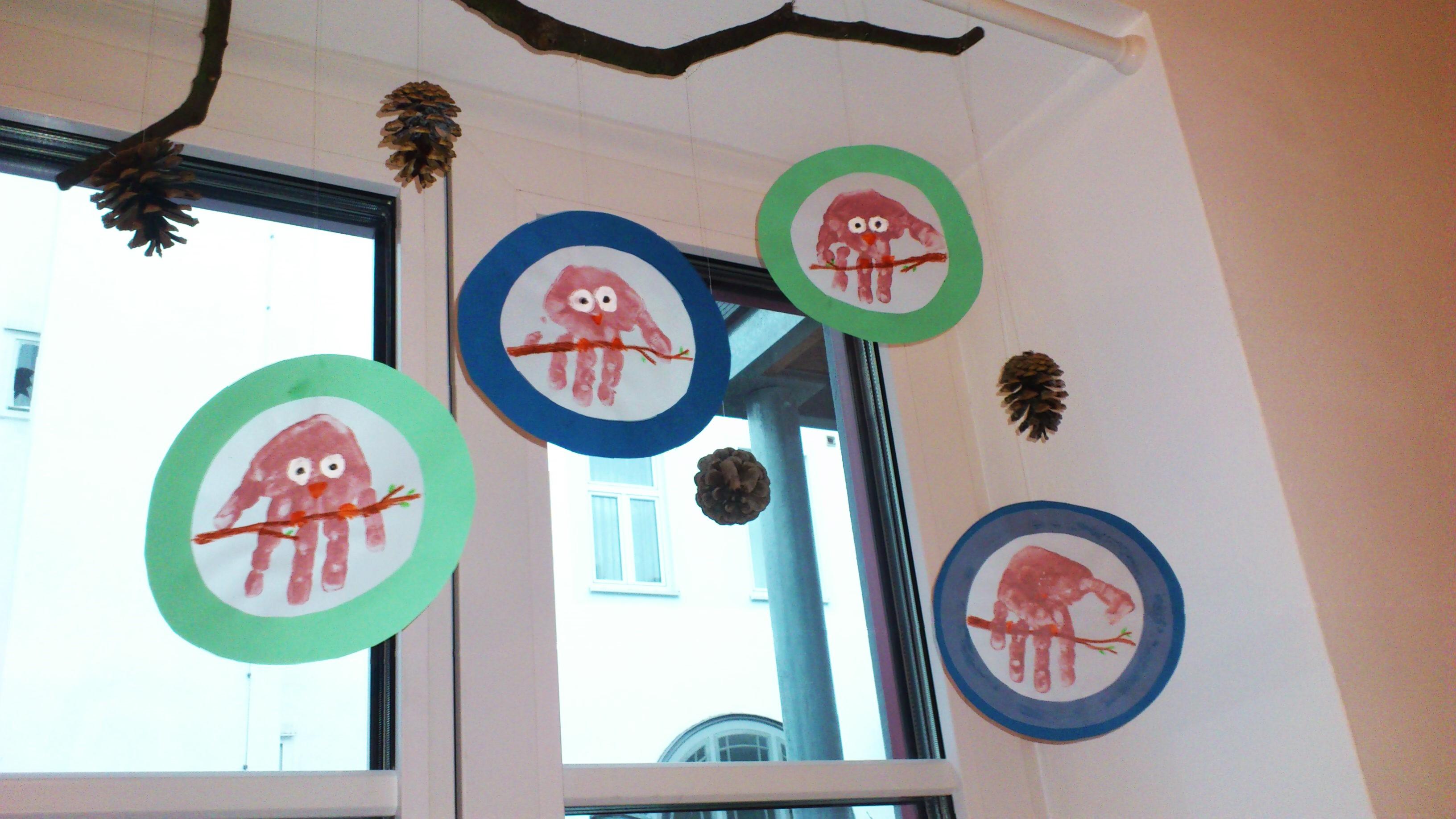 Galerie Kindergruppe Wirbelwind